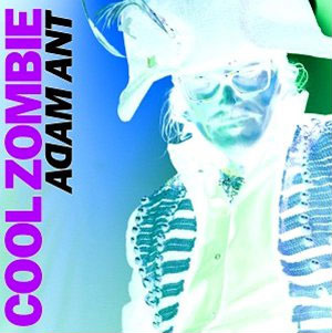 Cool Zombie
