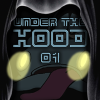 Under The Hood Vol 01