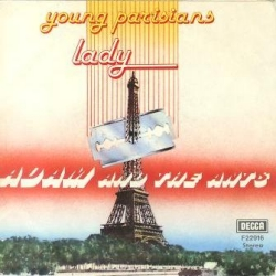 The Italian sleeve for Young Parisians